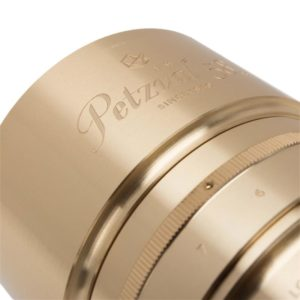 Petzval Bokeh Control Ring
